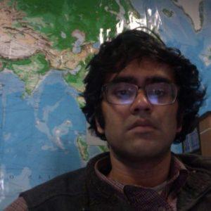 Aditya Ranganath