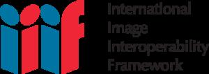 International Image Interoperability Framework Logo