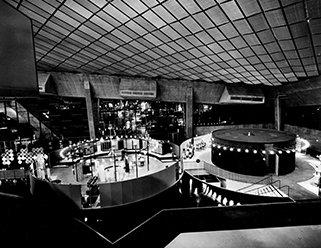 Seattle exhibition
