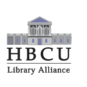 HBCU Library Alliance Logo
