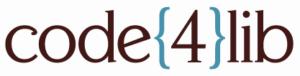 code4lib logo