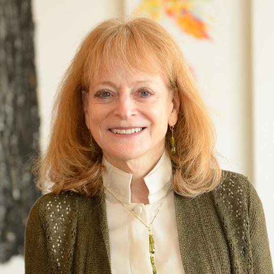 Carol Mandel