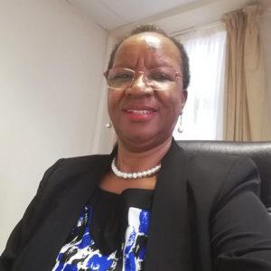 Buhle Mbambo-Thata photo