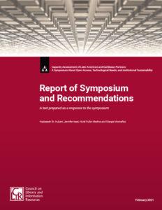 Report of Symposium