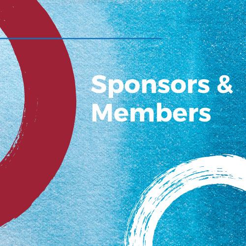 CLIR Sponsors & DLF Members