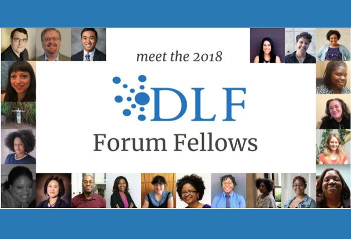 Forum Fellows 2018