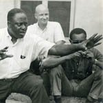Photo, Auburn Avenue Research Library on African American Culture and History collections